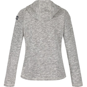 Regatta Carys Sweat À Capuche En Polaire Femme, light vanilla
